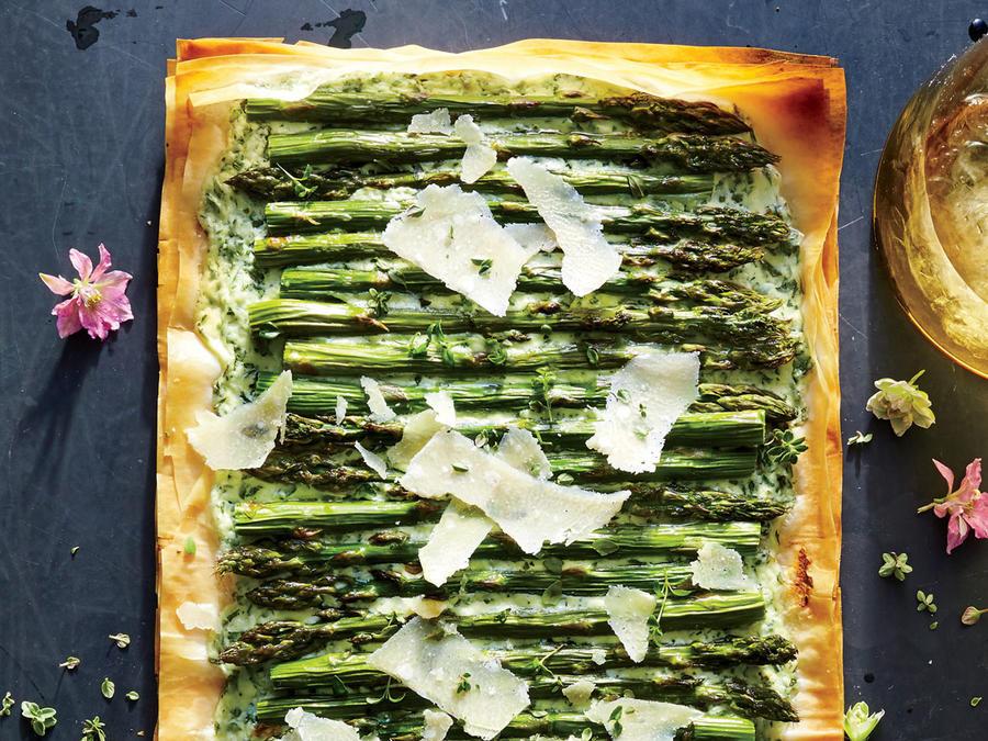 vegetarisk paj recept