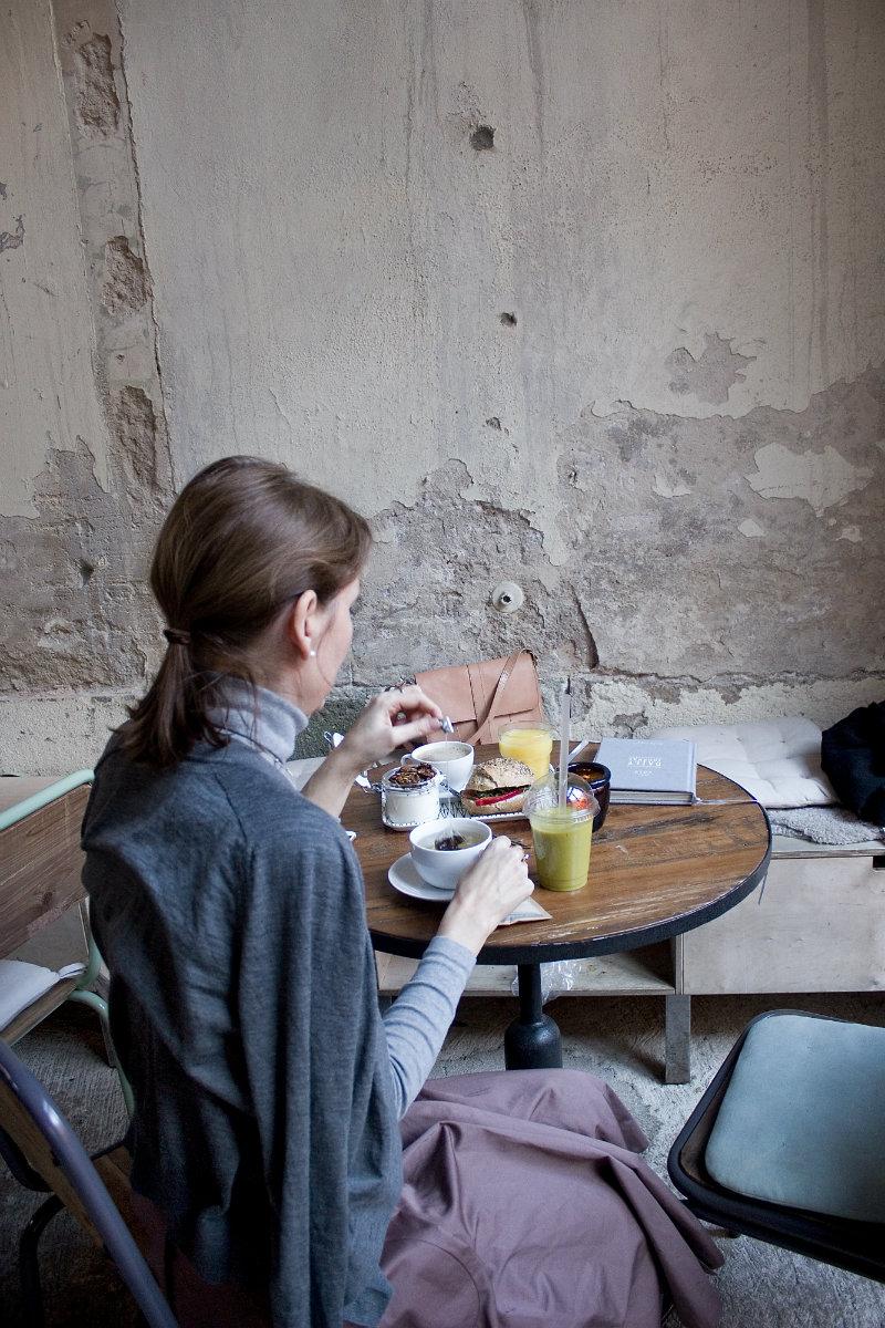 Kafé magasinet 4