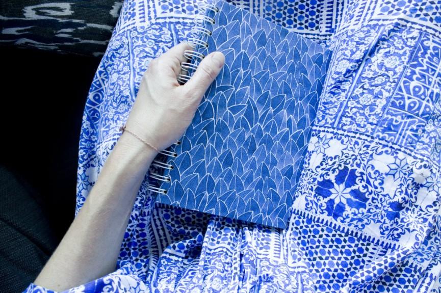 emma von bromssen notebook