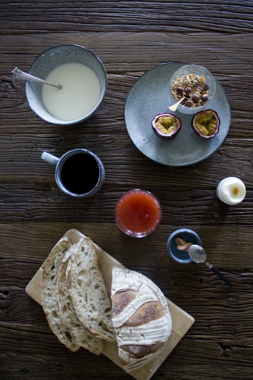 Nordic sea frukost1