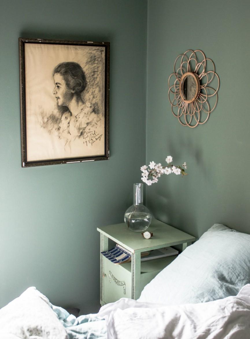 Nanna van Berlekom--sovrum