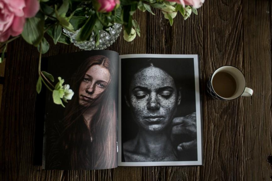 Nanna van Berlekom- Freckles2