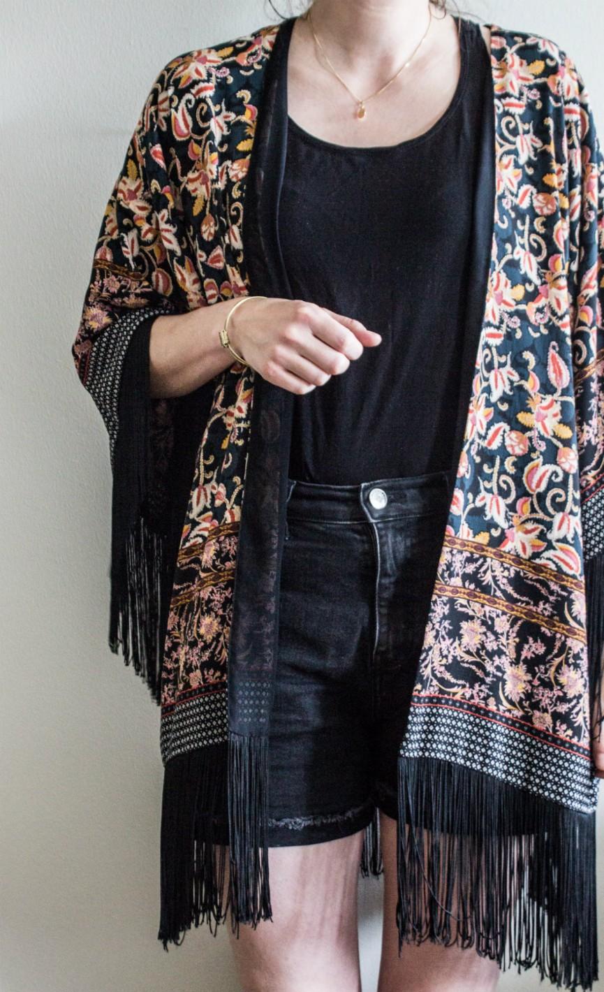 Nanna van Berlekom-outfit