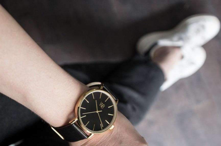 Wilhelm Bergman gold black + hon 1200x797