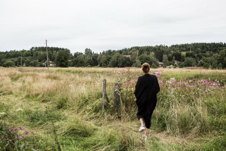 Nanna van Berlekom-summer