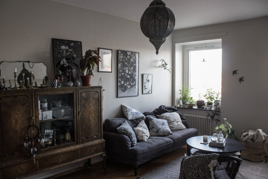 Nanna van Berlekom-home