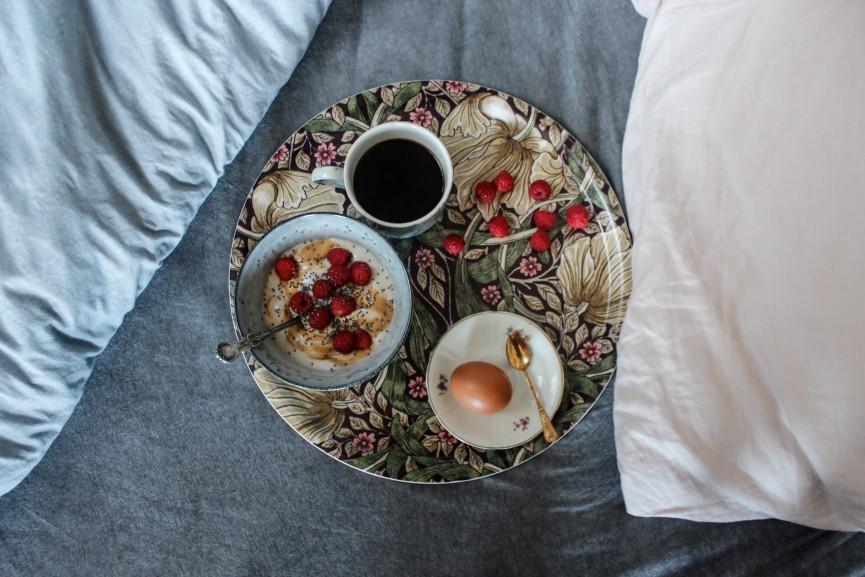 Nanna van Berlekom-breakfast