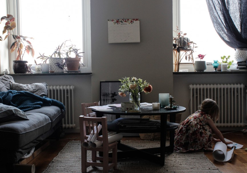 Nanna van Berlekom-painting_