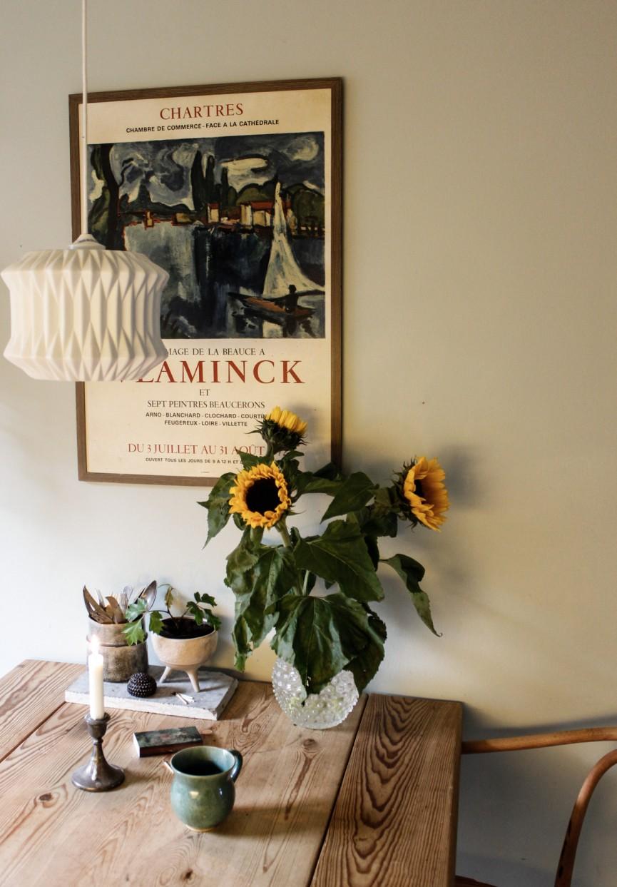 Nanna van Berlekom-sunflower-3