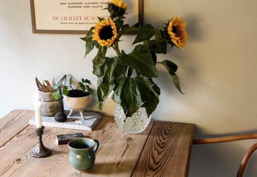 Nanna van Berlekom-sunflower-4