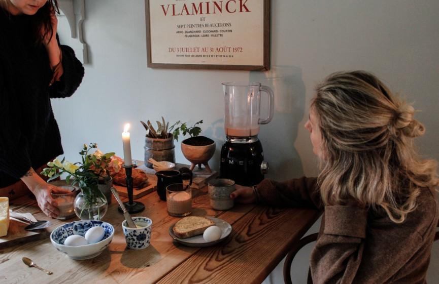 Nanna van Berlekom-bagaren och kocken del1-11