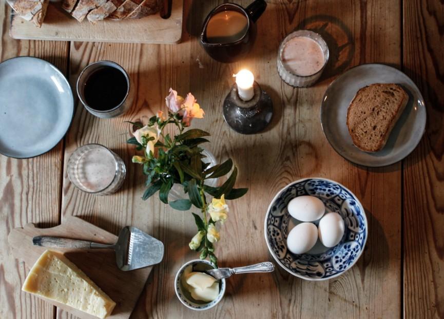 Nanna van Berlekom-bagaren och kocken del1-4