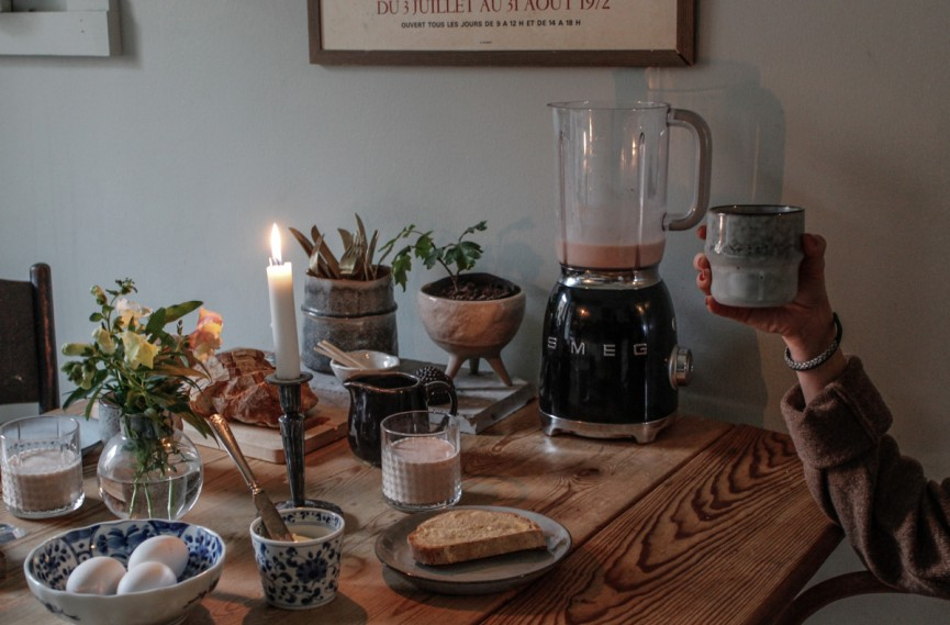 Nanna van Berlekom-bagaren och kocken del1-6