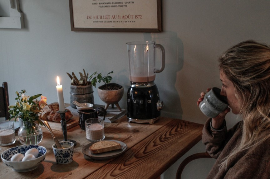 Nanna van Berlekom-bagaren och kocken del1-7