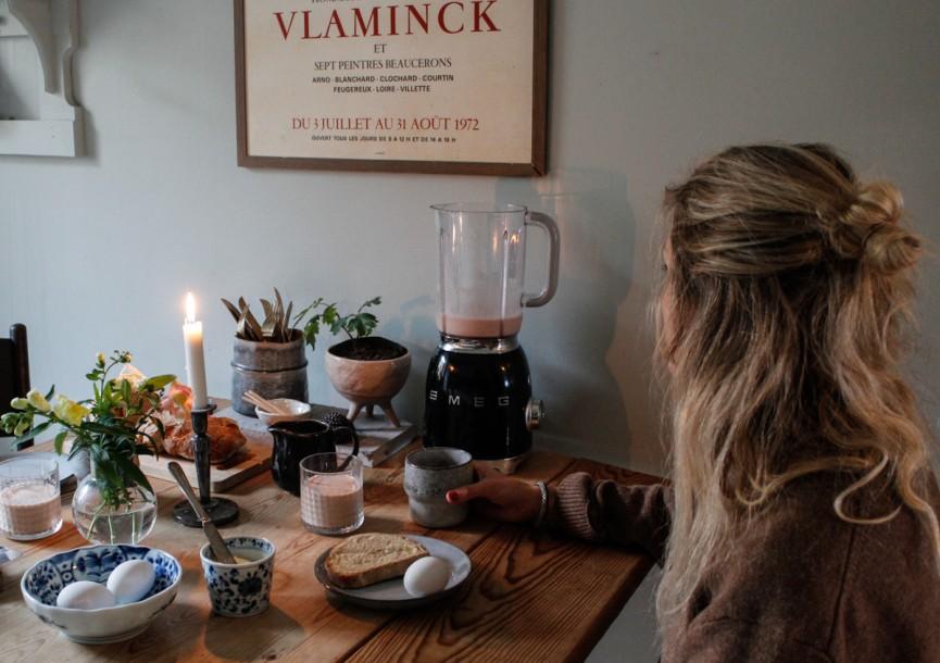 Nanna van Berlekom-bagaren och kocken del1-8