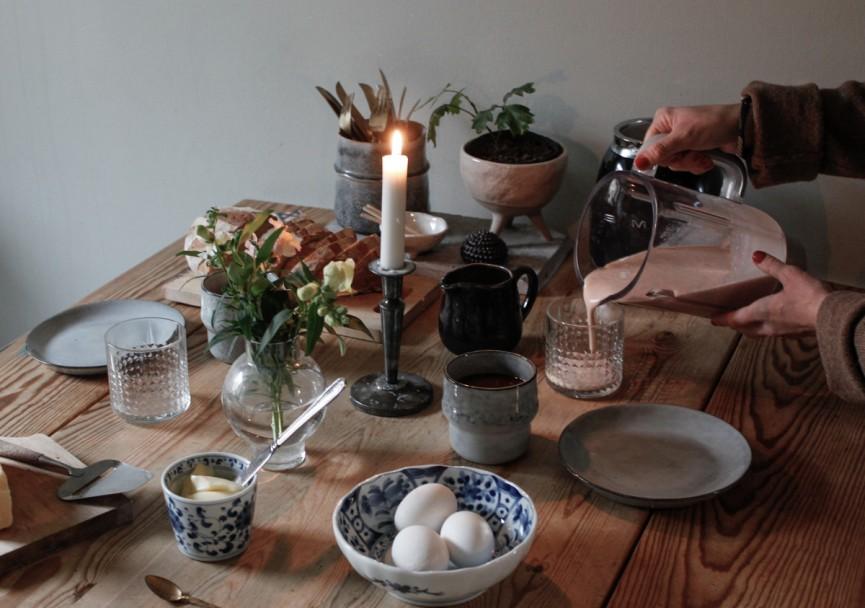 Nanna van Berlekom-bagaren och kocken del1