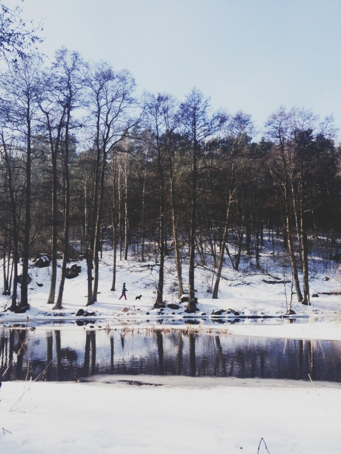 Winter by Babes in Boyland