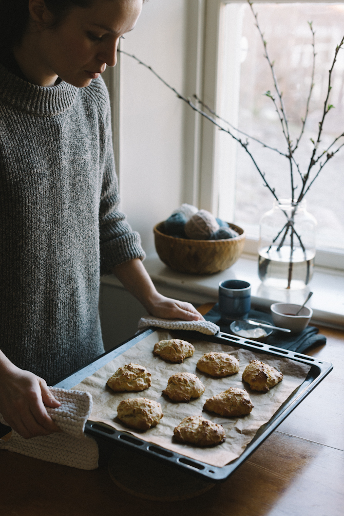Scones by Babes in Boyland