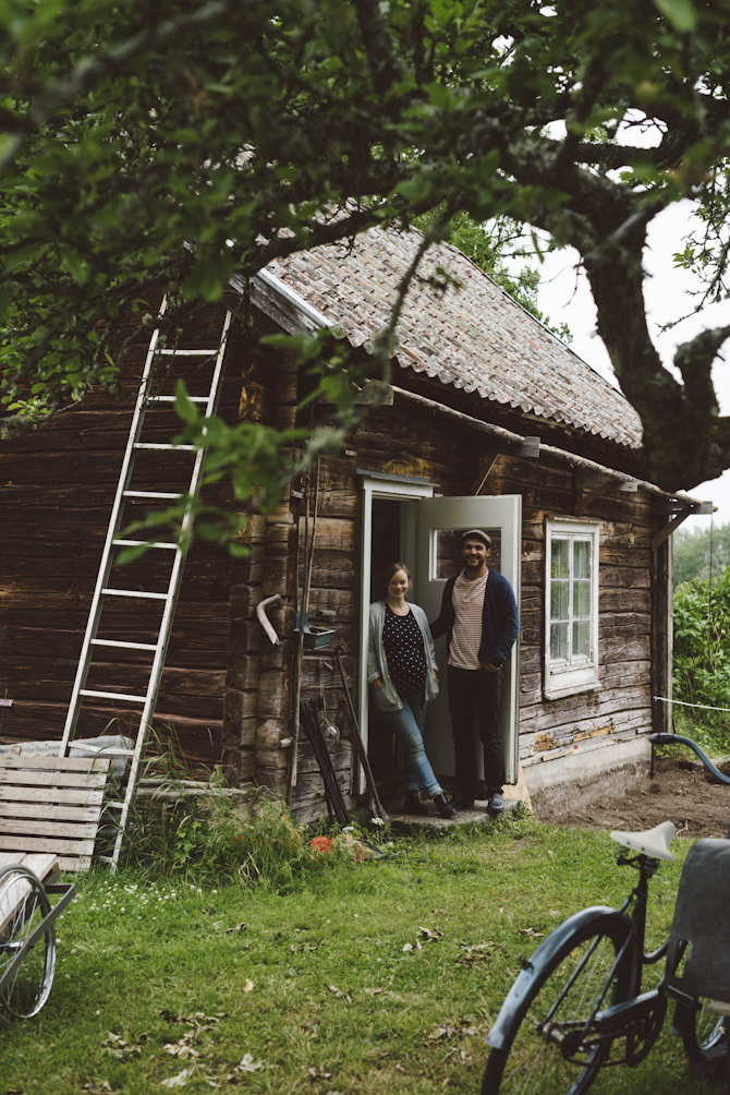 Summer cottage by Babes in Boyland