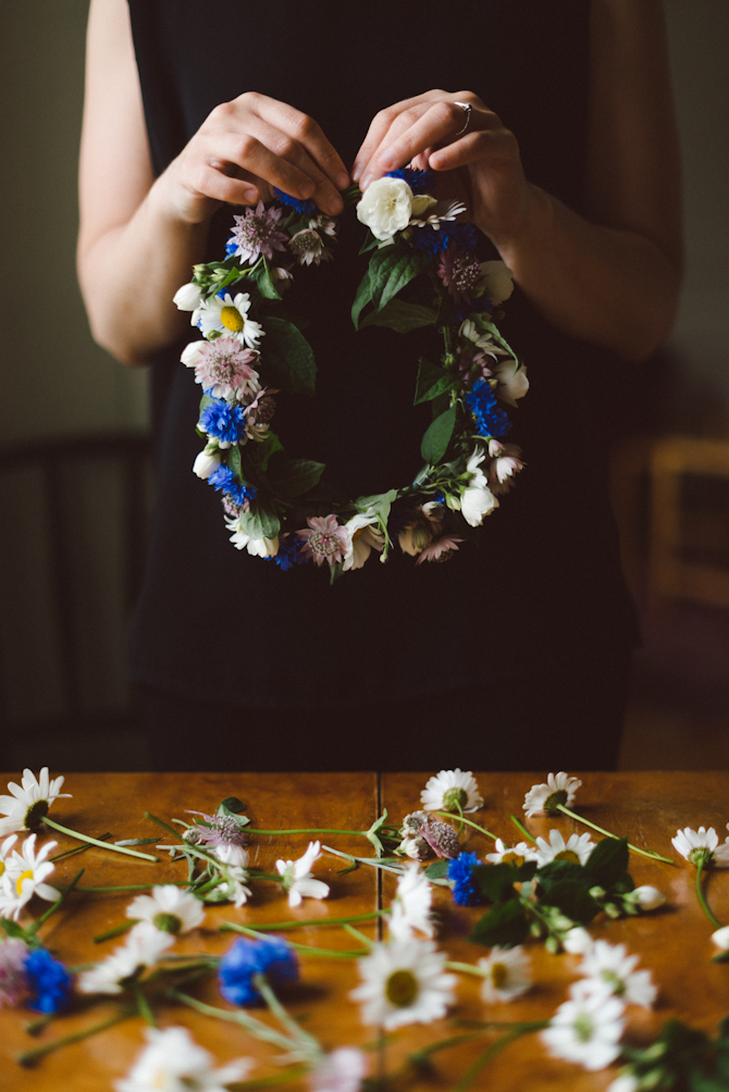 Midsommar by Babes in Boyland