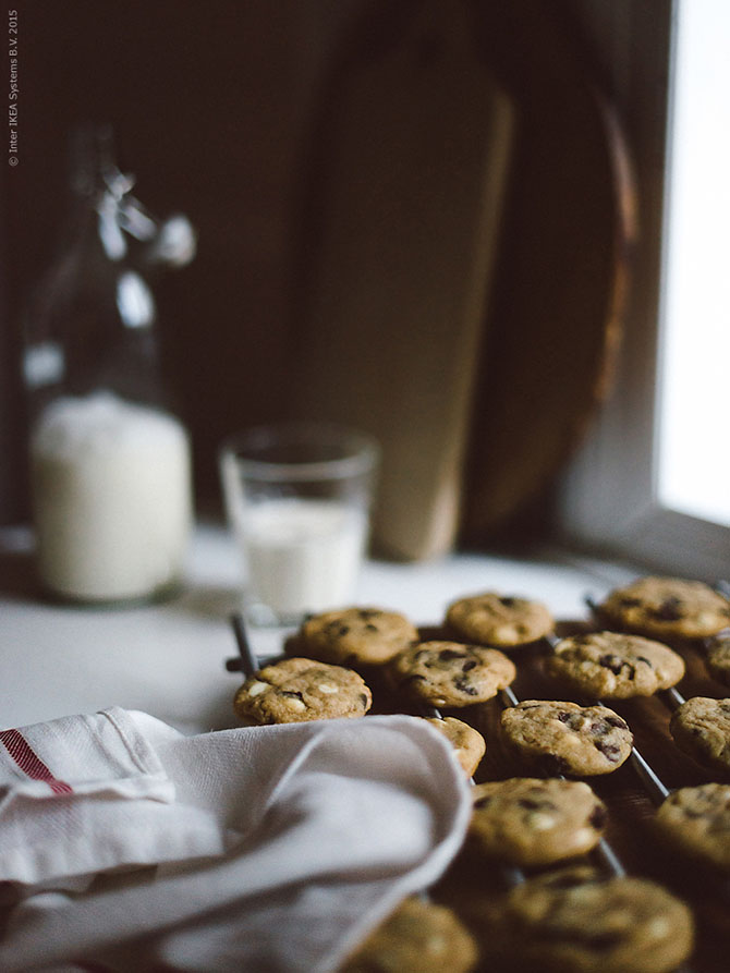 Cookies in a jar by Babes in Boyland