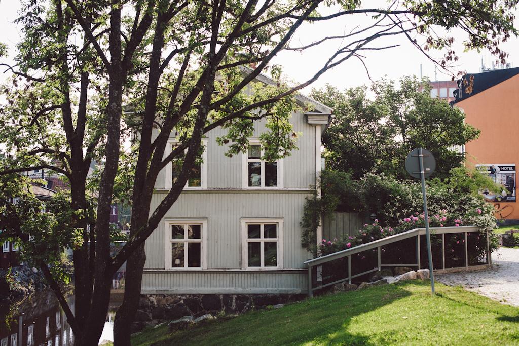 Västerås by Babes in Boyland