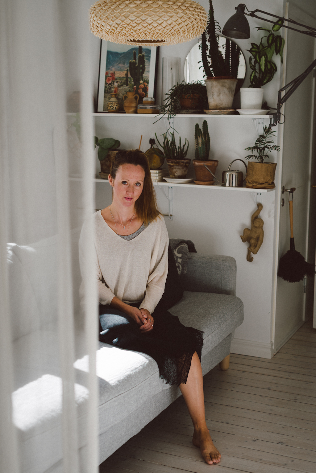 Meeting Pernilla by Babes in Boyland