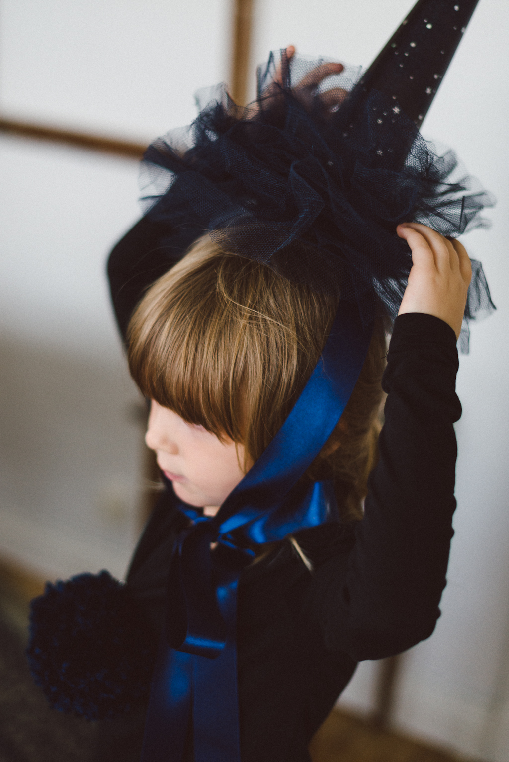 Magical Halloween by Babes in Boyland