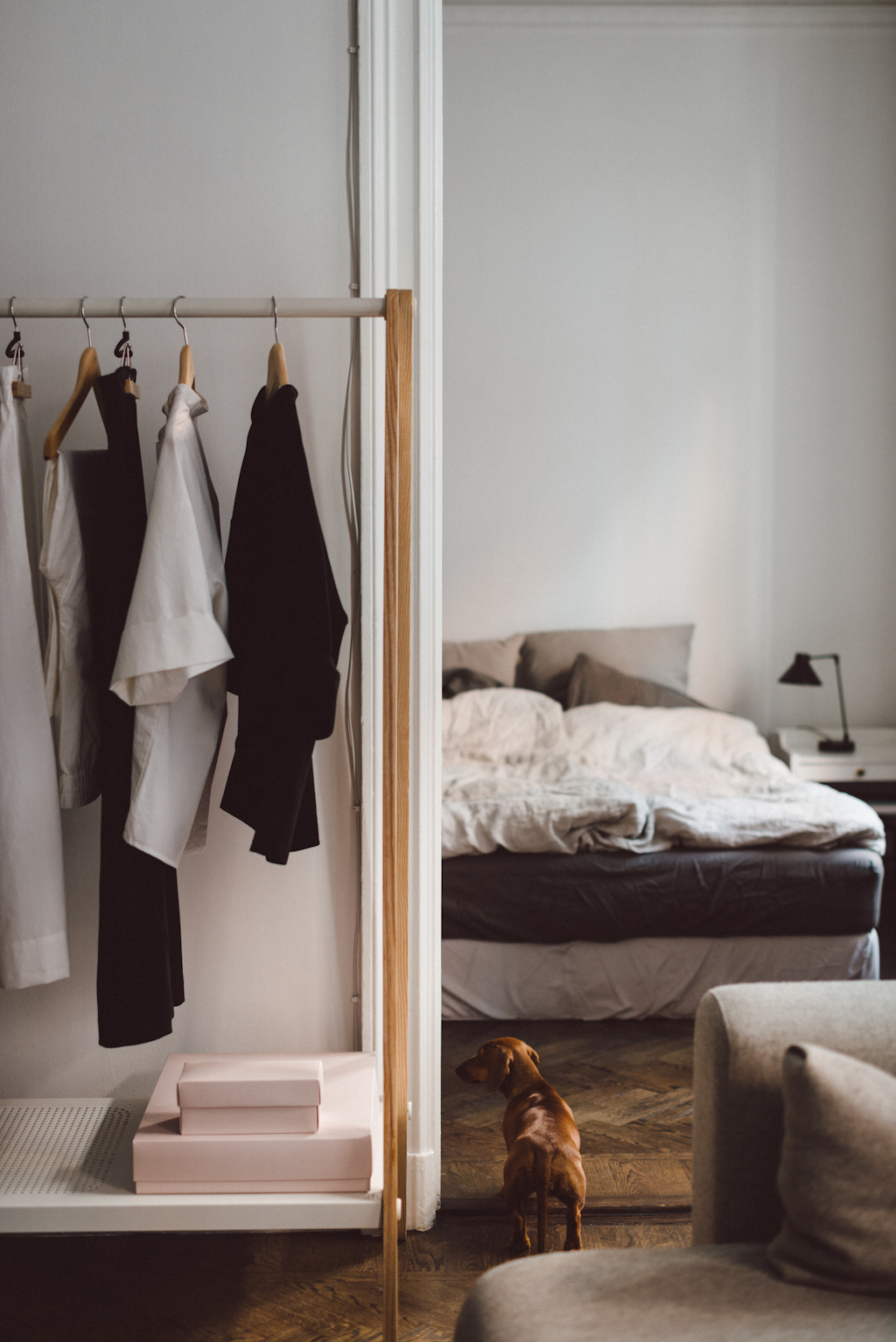Sunday Stockholm by Babes in Boyland