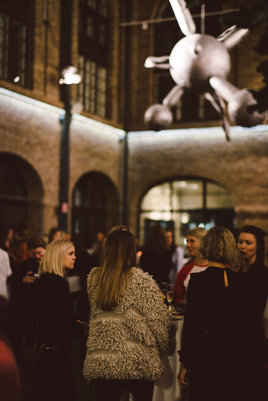 Influencers meet up by Babes in Boyland