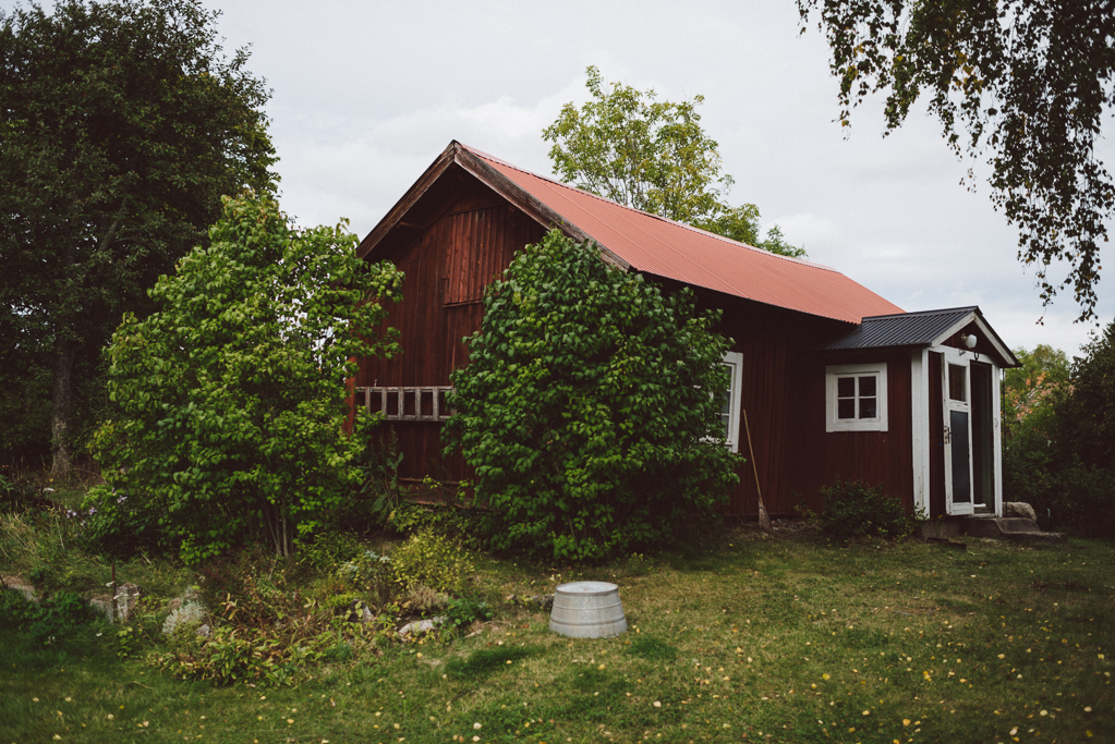 Gardening by Babes in Boyland