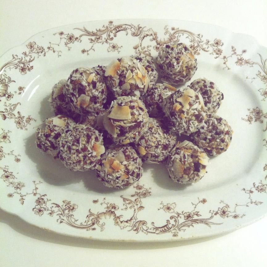 Rawfoodboll