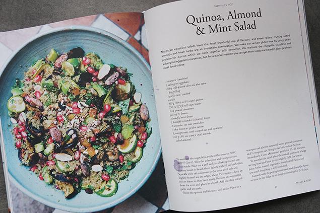 green kitchen storys