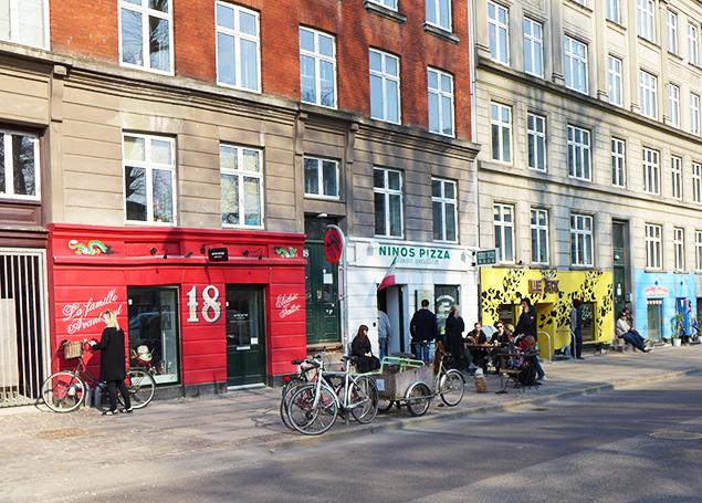 köpenhamn norrebro