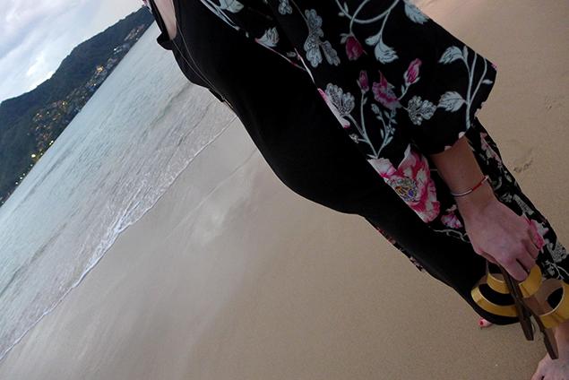 mage strand