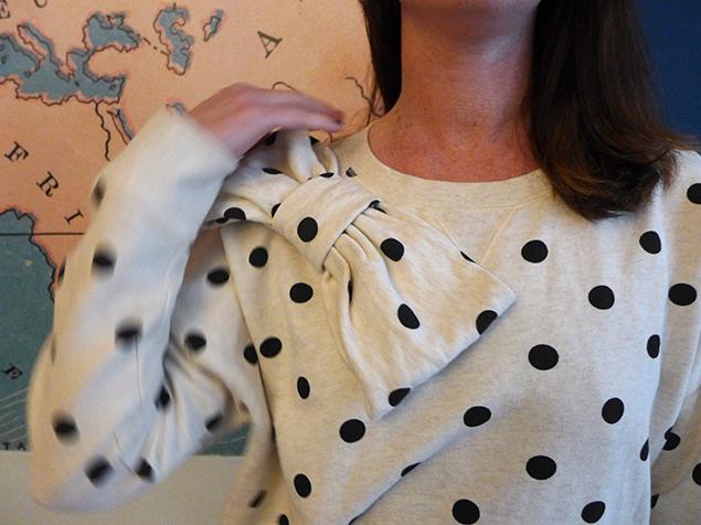 malin rosett tröja