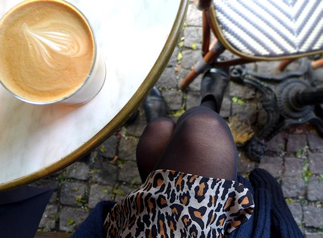 noir kaffe