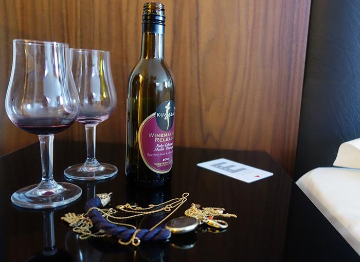 vin hotell