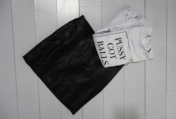 skinnkjol_sweat shirt_langblondin_0228