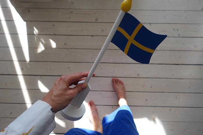 svenska flaggan_langblondin_0628a