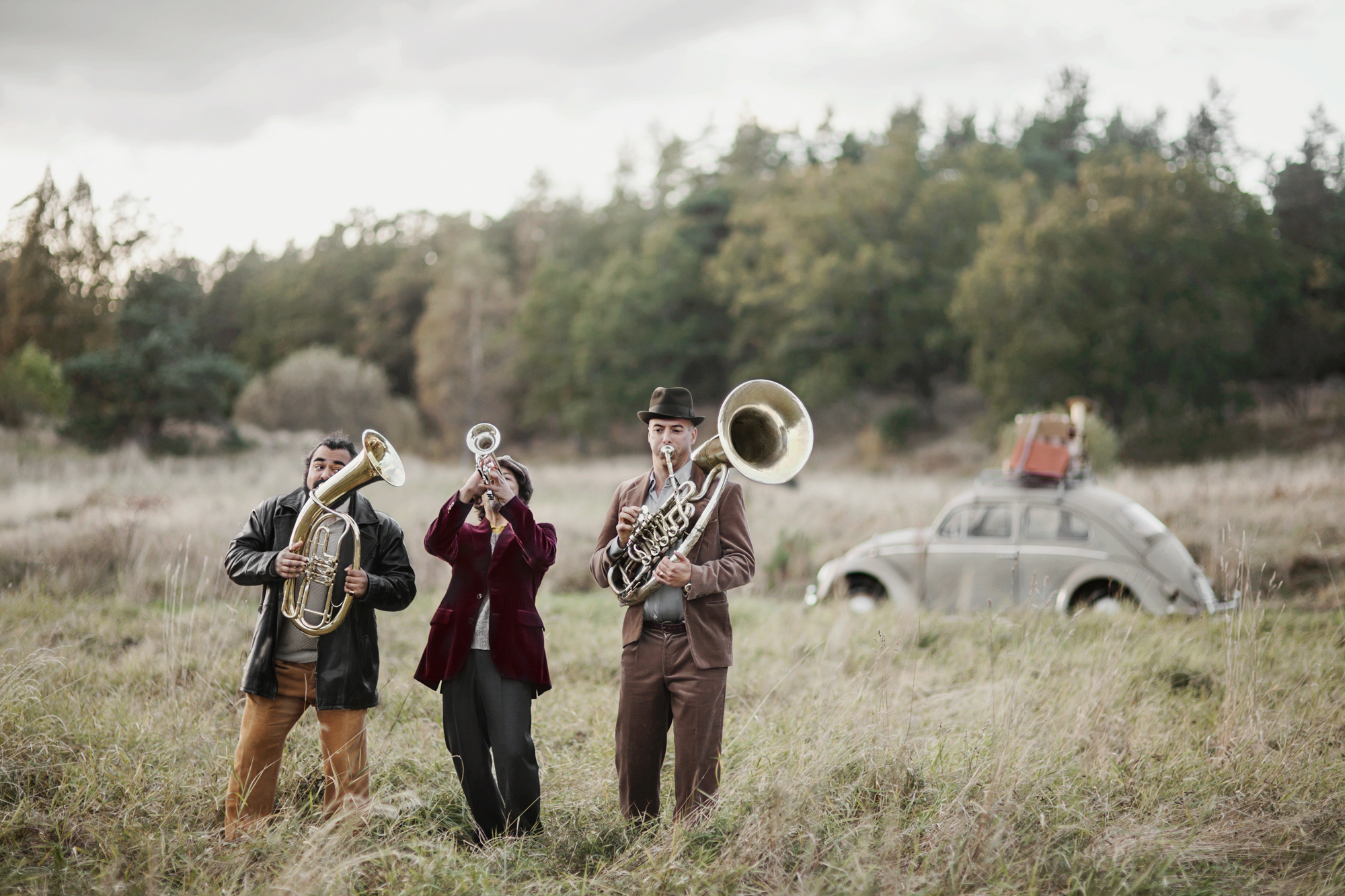 4 Sound ©Anna Malmberg