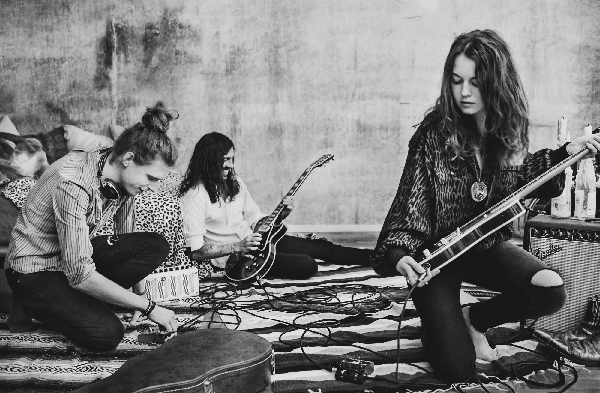 4 Sound rehearsal ©Anna Malmberg n°19-blackandwhite-(1)
