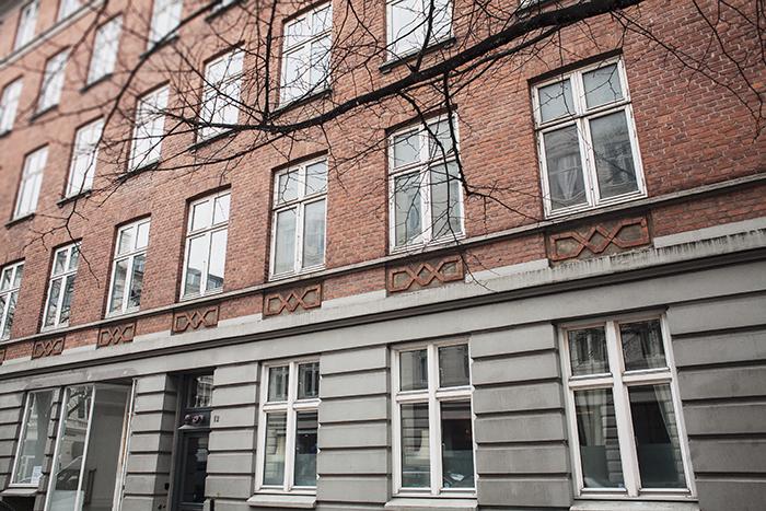 Hemma hos Trine i Köpenhamn © Anna  Malmberg (1)