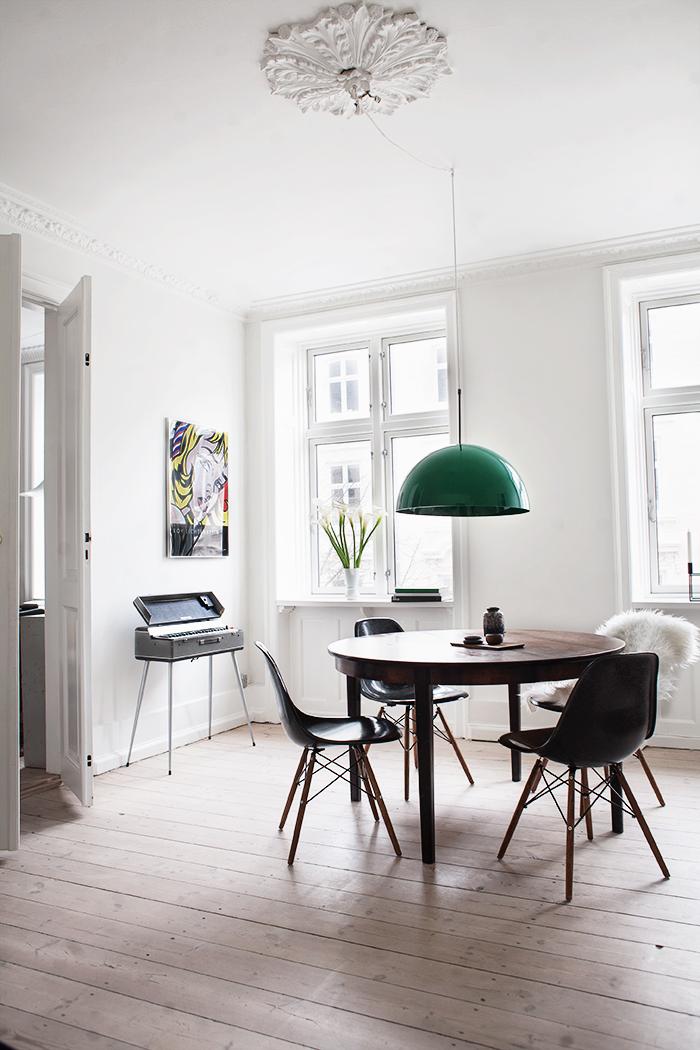 Hemma hos Trine i Köpenhamn © Anna  Malmberg (12)