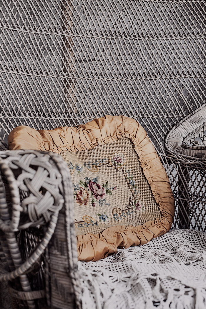 Loppis © Anna  Malmberg
