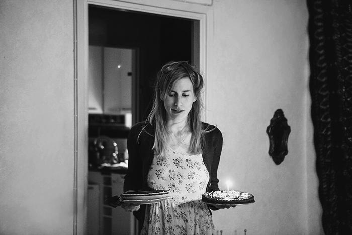 Sara's birthday  ©Anna Malmberg