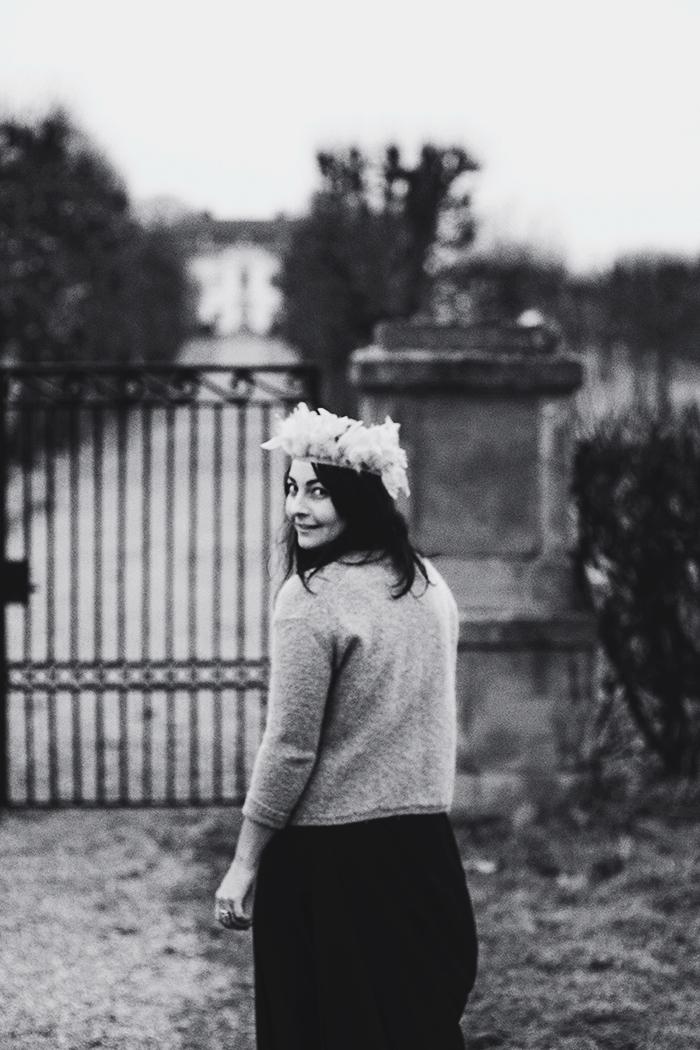Emma Wallmen © Anna  Malmberg