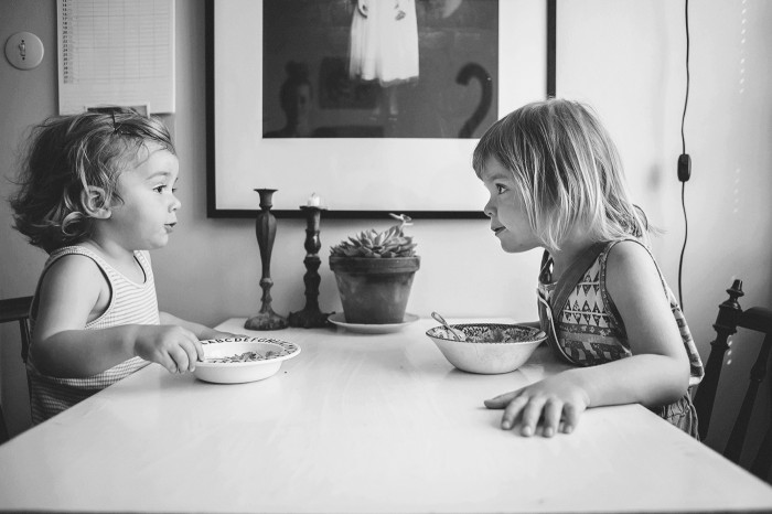 best friends © Anna  Malmberg