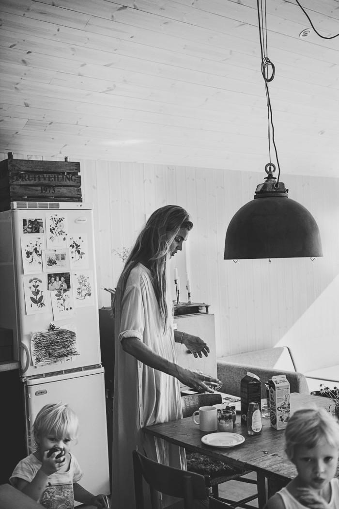 morning © Anna  Malmberg