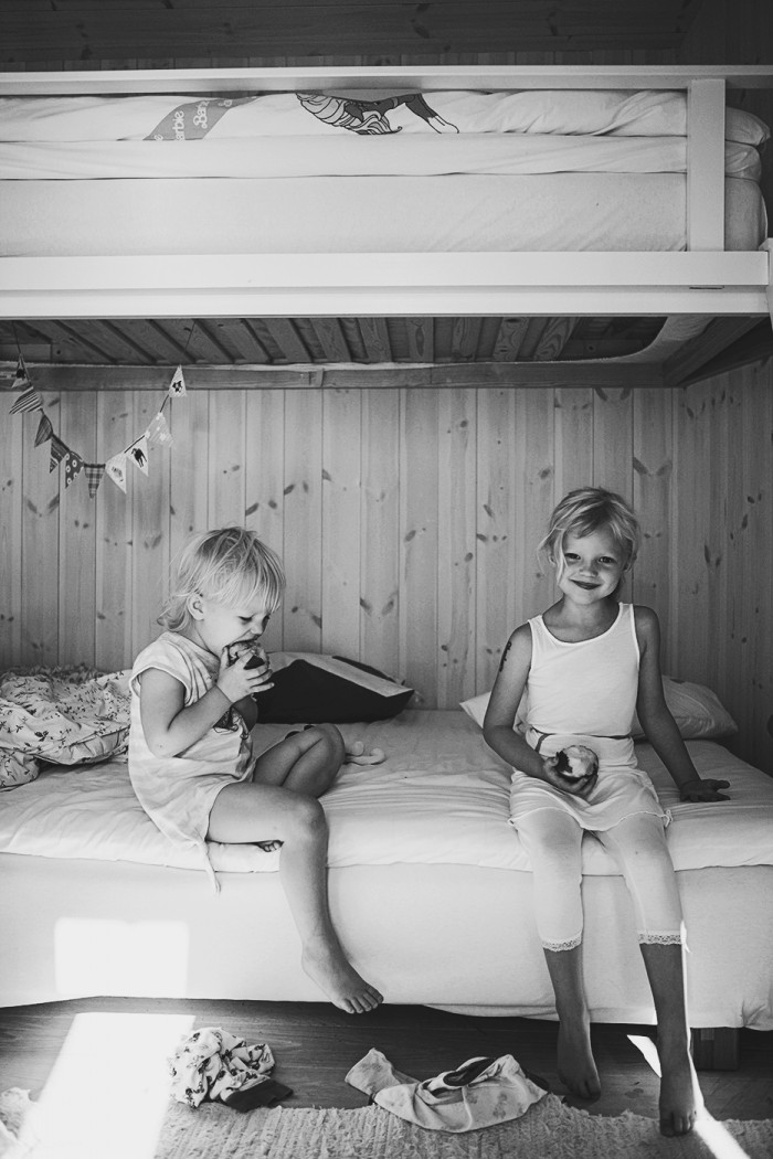 little sweethearts © Anna  Malmberg